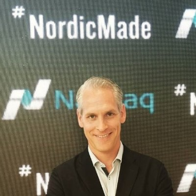 Bárður Örn Gunnarsson   Owner at Svartitindur  Bárður Örn is a marketing & communication consultant. His focus industries are Tourism, AdTech, CleanTech and Social Enterprises. He has vast international experience from the Nordics, EU, US and the Middle East helping startups to scale.