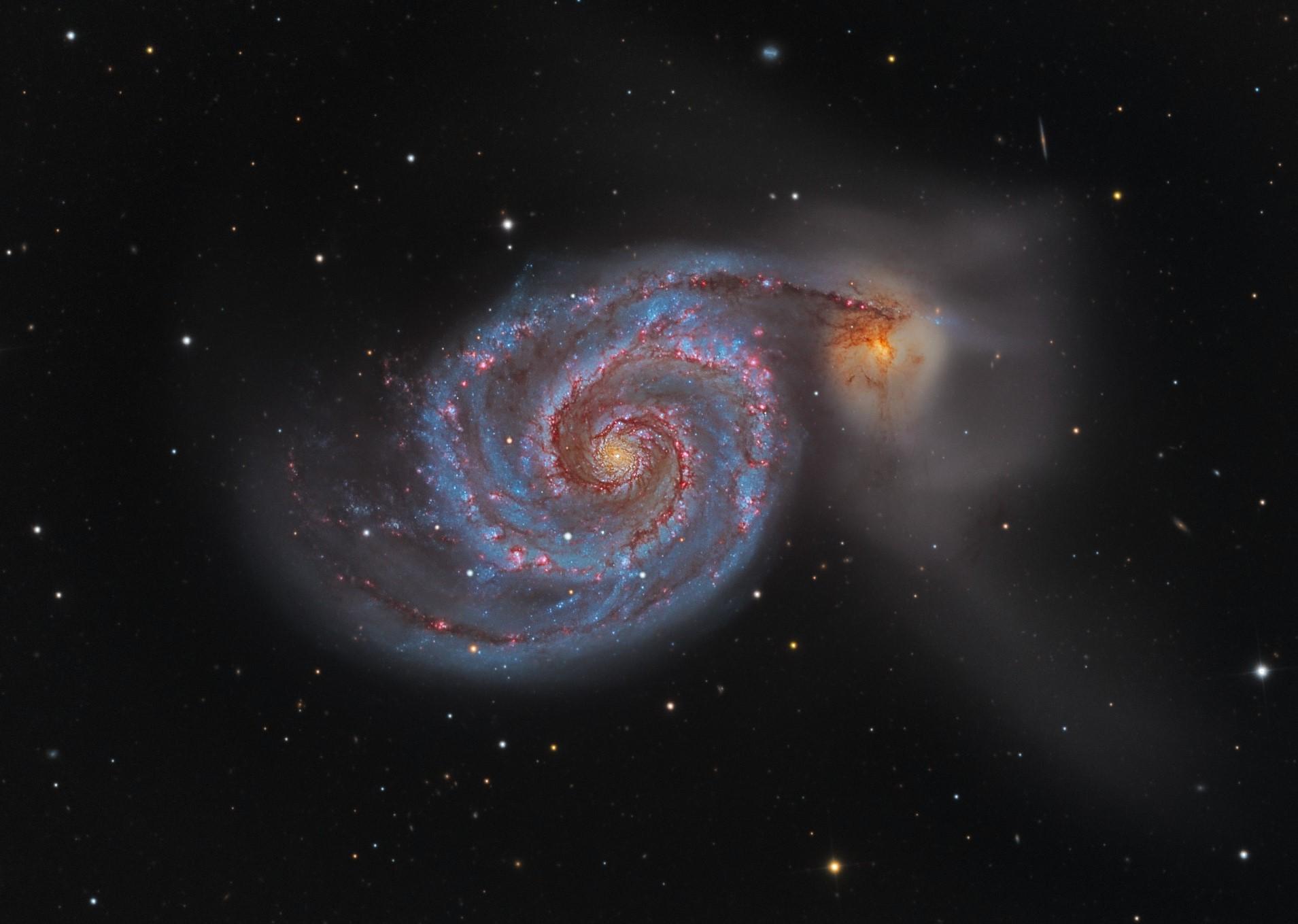 Galaxies -