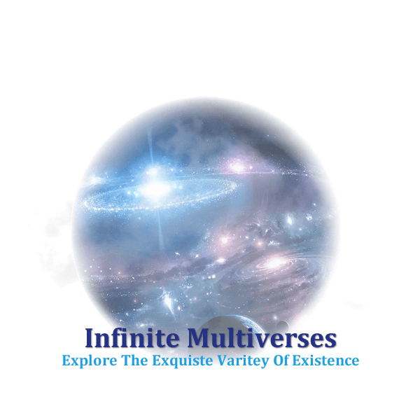 Infinite Multiverses