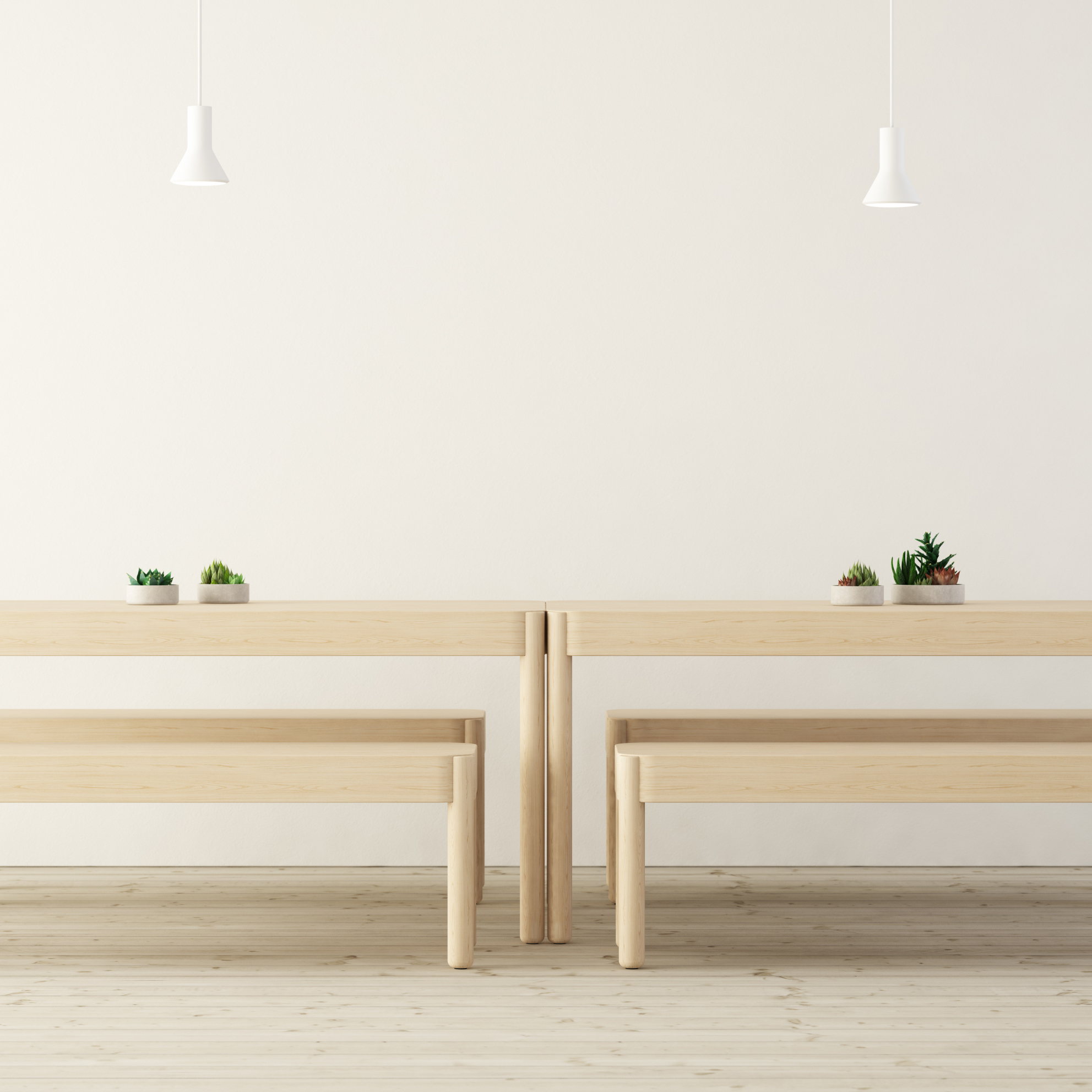 Wakufuru tables and benches by Glimakra of Sweden 2017, design Johan Kauppi