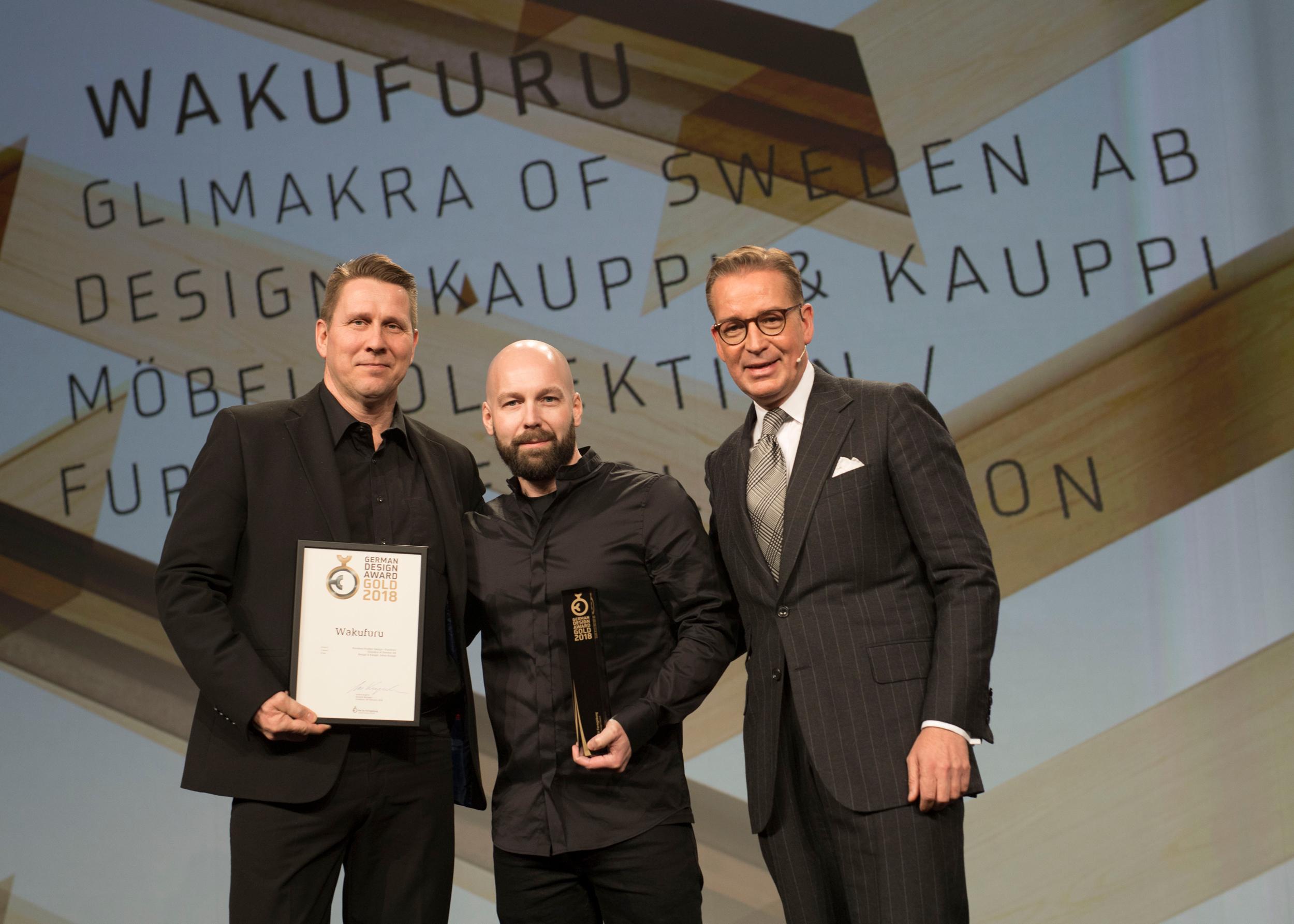 Image sources: German Design Council. Photo: Manuel Debus