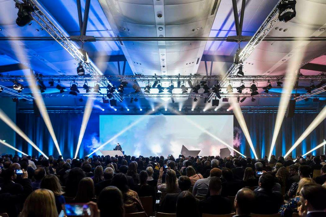 German Design Award Ceremony 2018