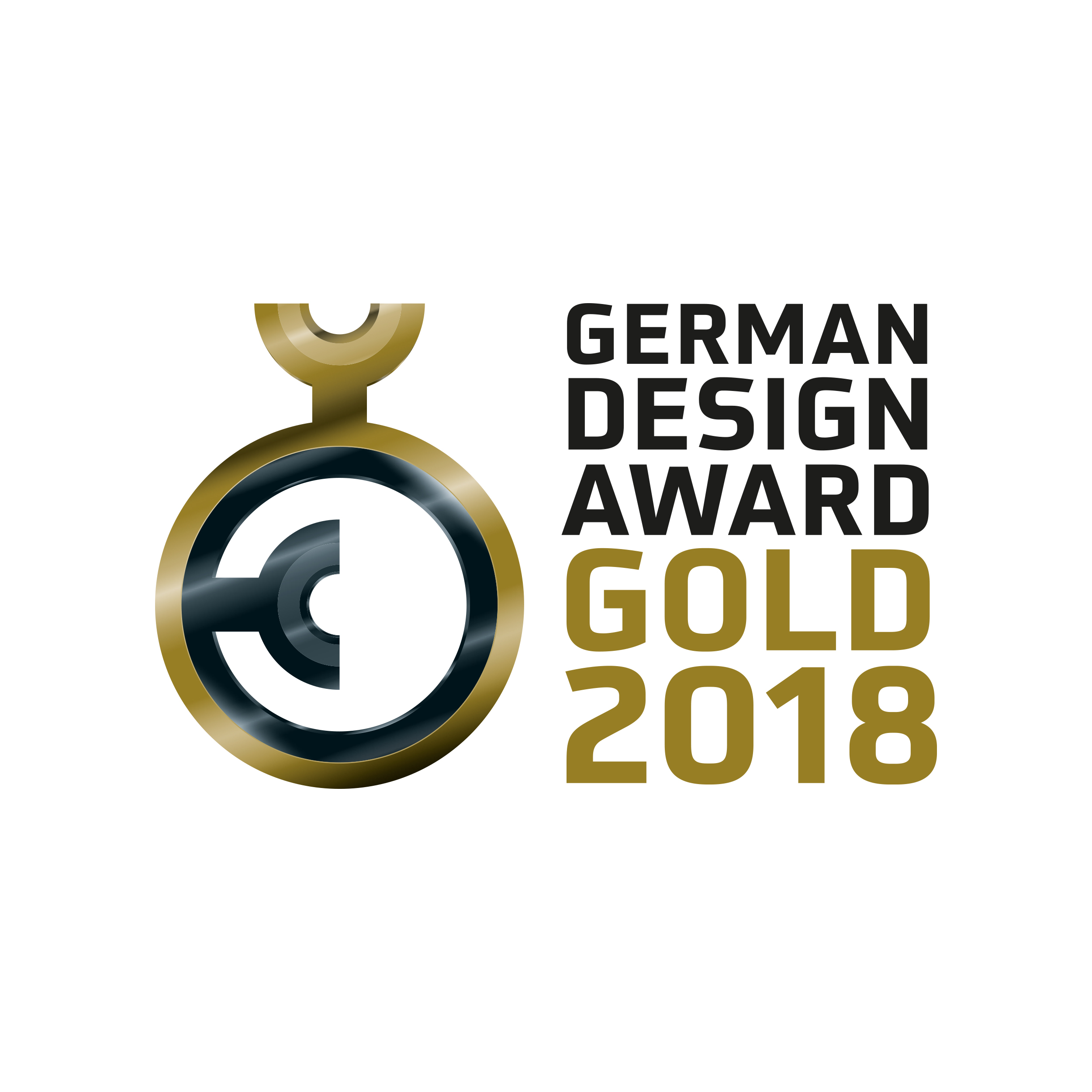 German Design Award 2018 - Gold, Wakufuru - Kauppi & Kauppi