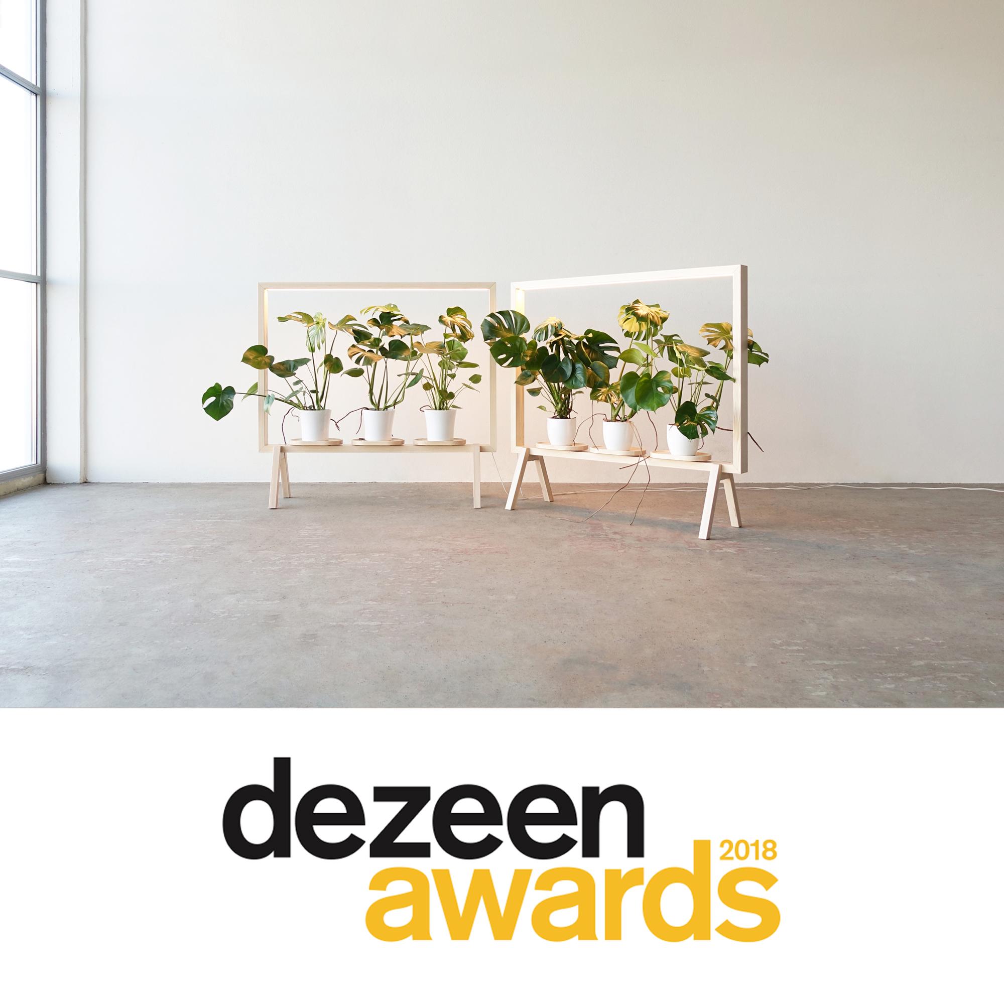 Dezeen Awards 2018 - GreenFrame by Johan Kauppi at Kauppi & Kauppi (1).jpg