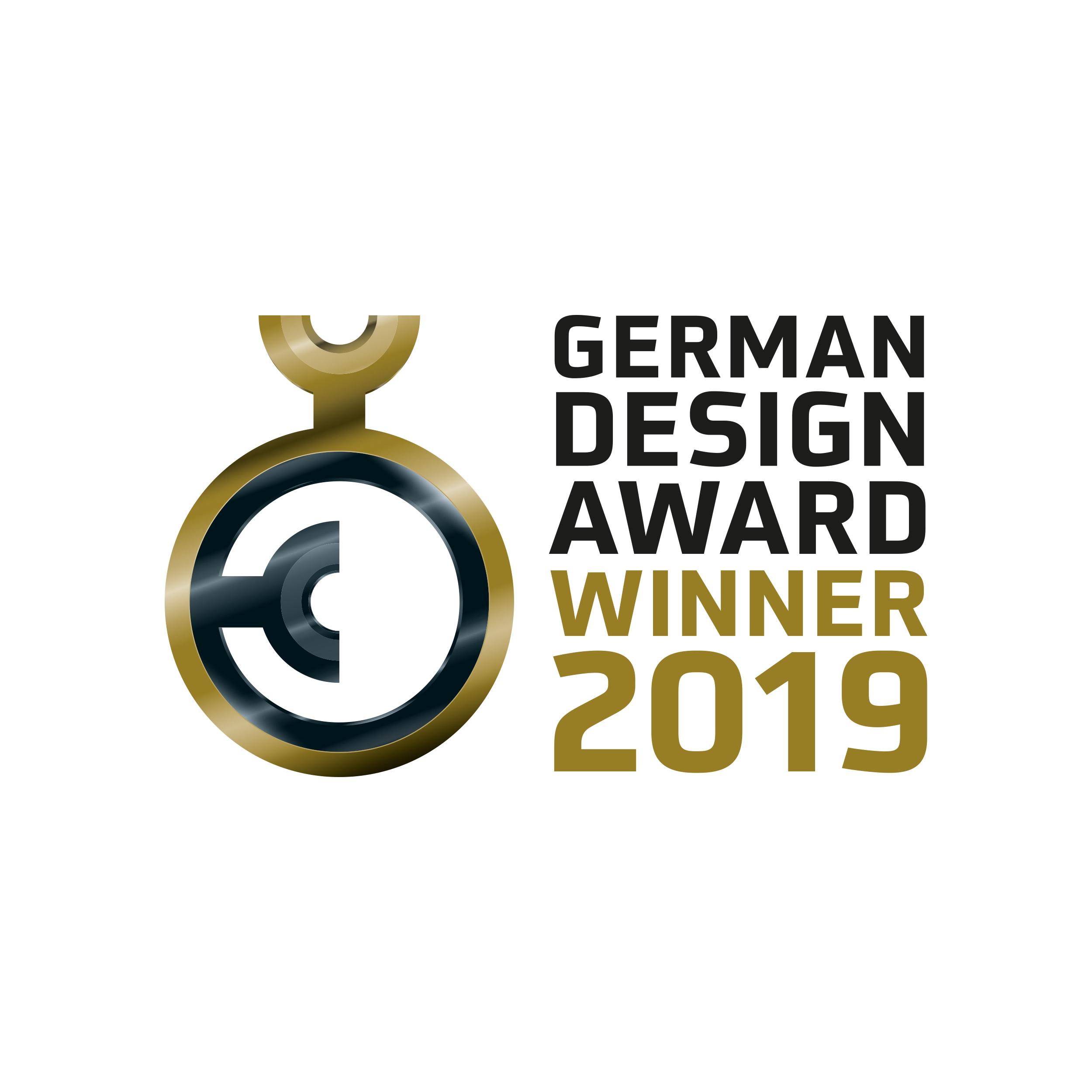 Winner - GDA19 - German Design Award 2019 - Kauppi & Kauppi