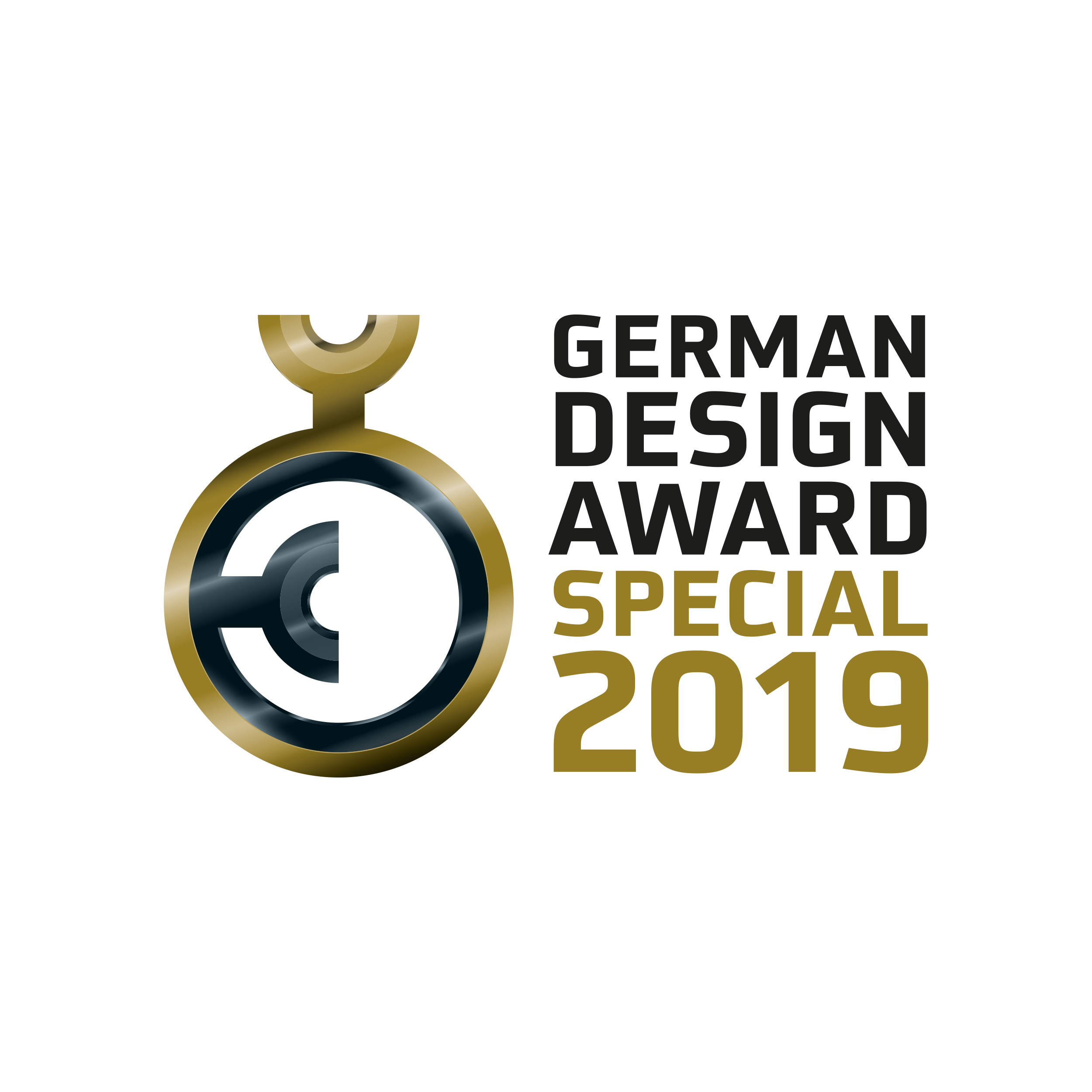 Special - GDA19 - German Design Award 2019 - Kauppi & Kauppi