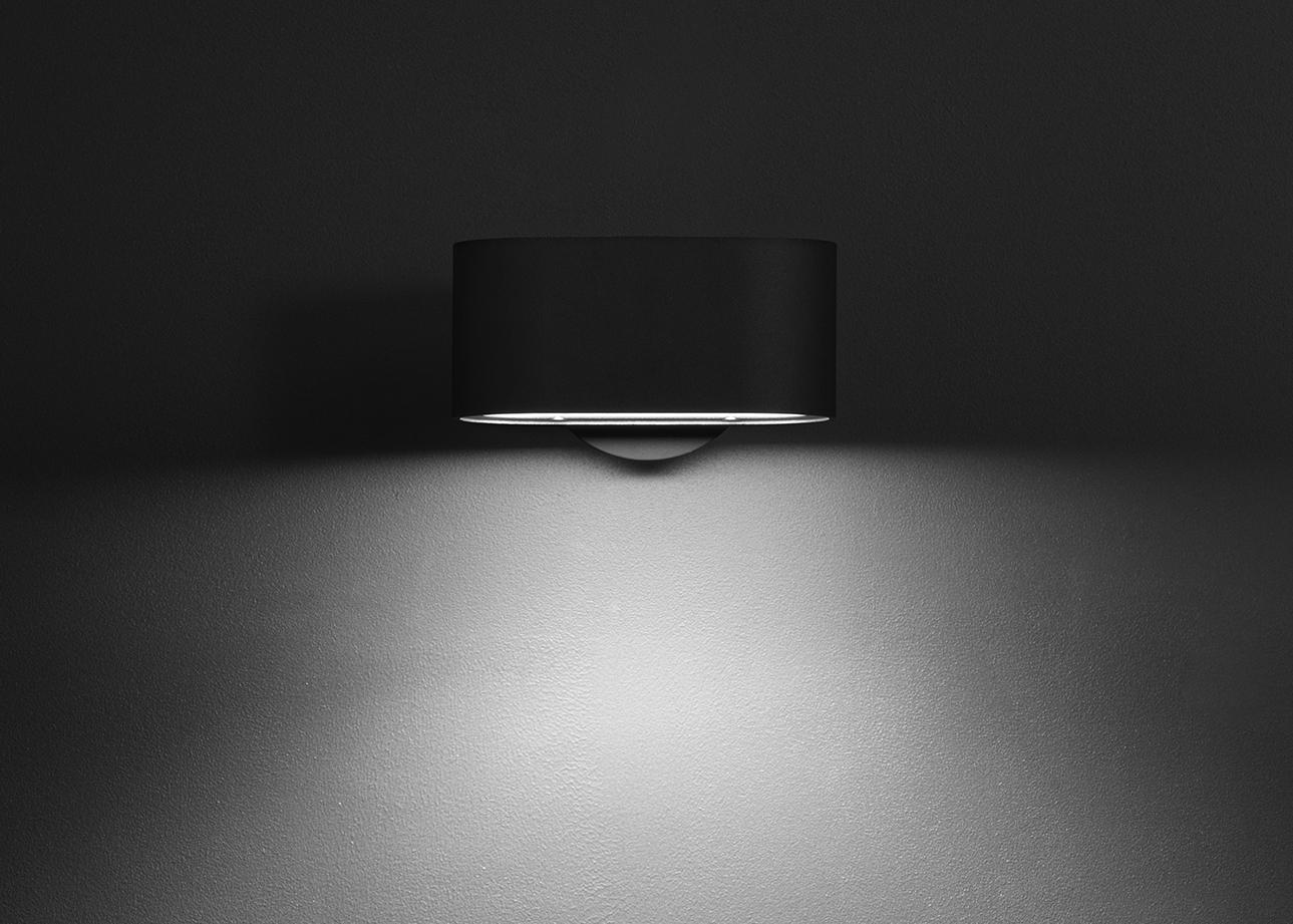Pathfinder by Zero Lighting. Design Kauppi & Kauppi. Photo Jonas Lindström.