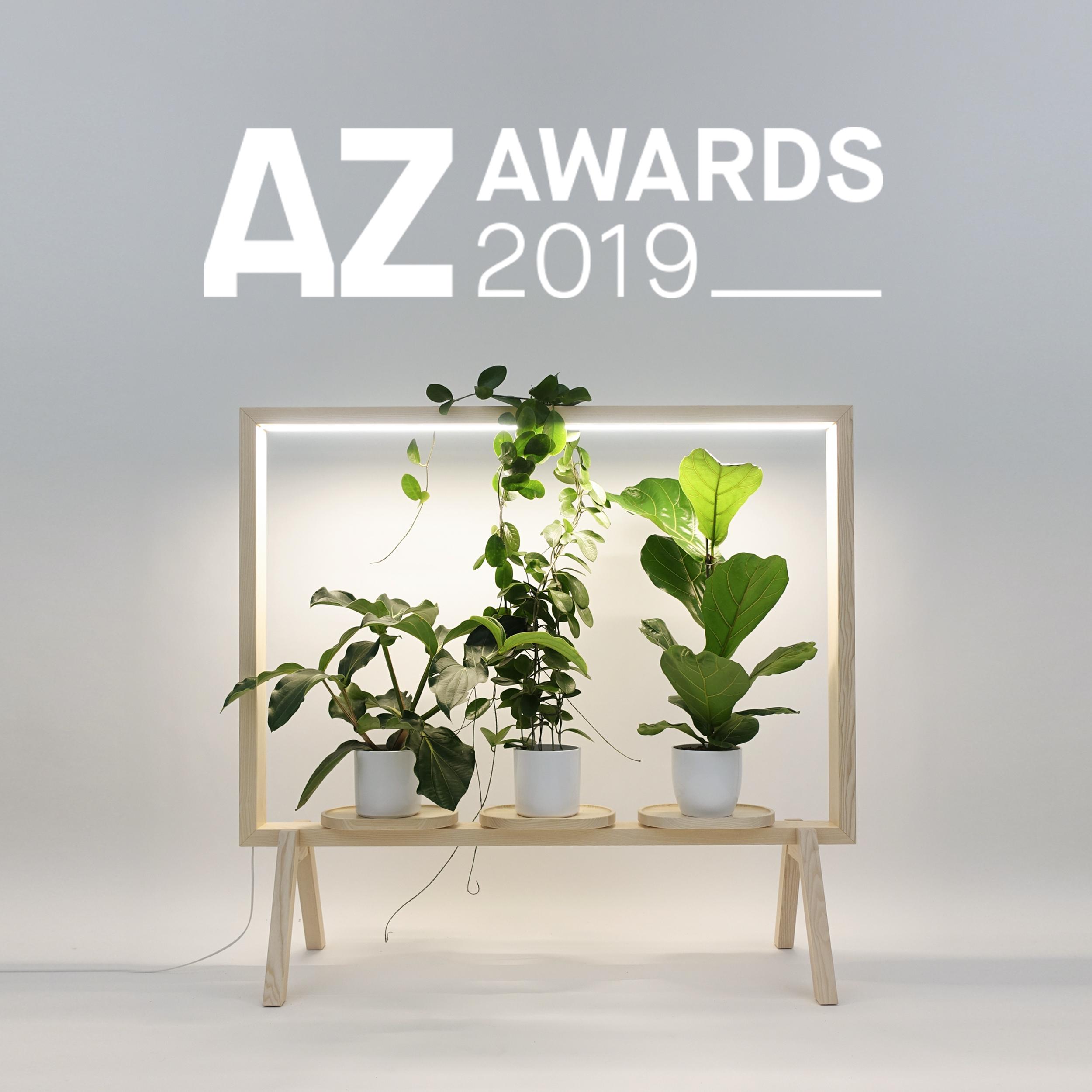 Azure_AZ Awards 2019_Awards of Merit_Ohm Collection by Ifö Electric - Design Kauppi & Kauppi