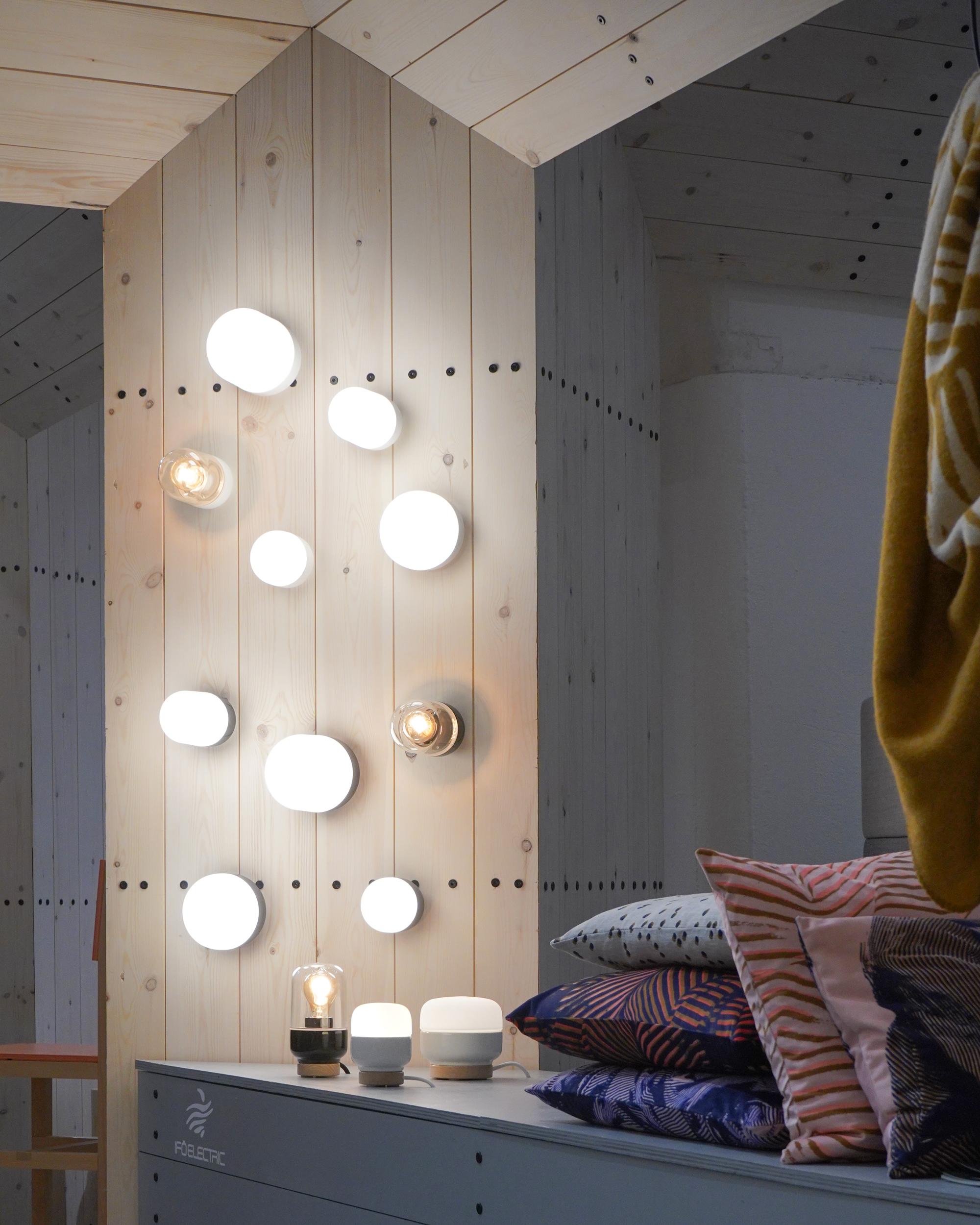 Ohm by Ifö Electric - Designed by Kauppi & Kauppi - Swedish Design Pavilion - London Design Fair 2019 - .jpg