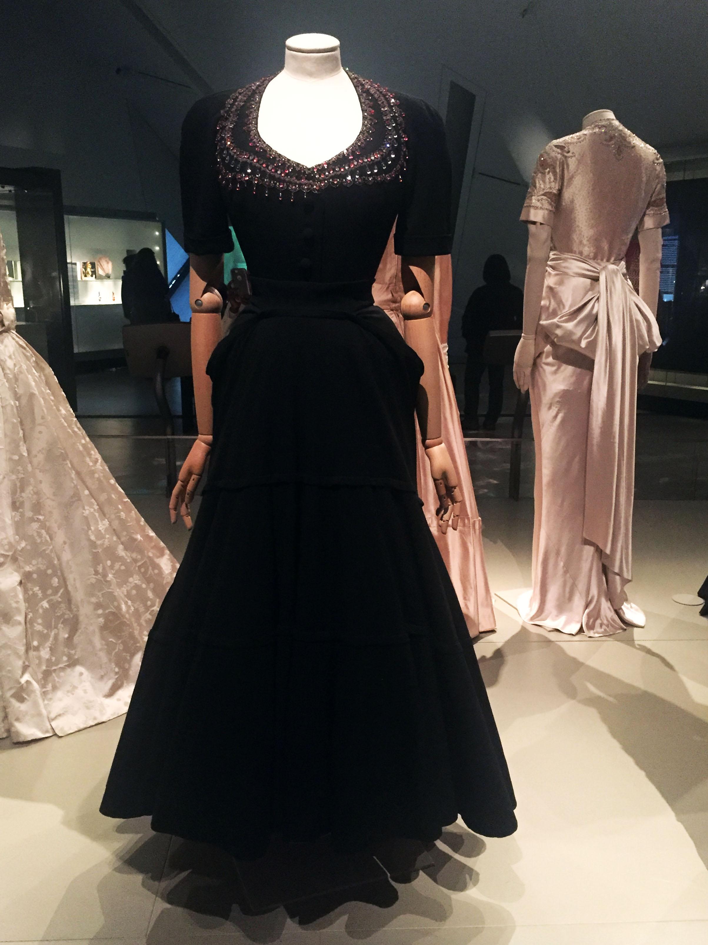 Dior Black Dress.jpg