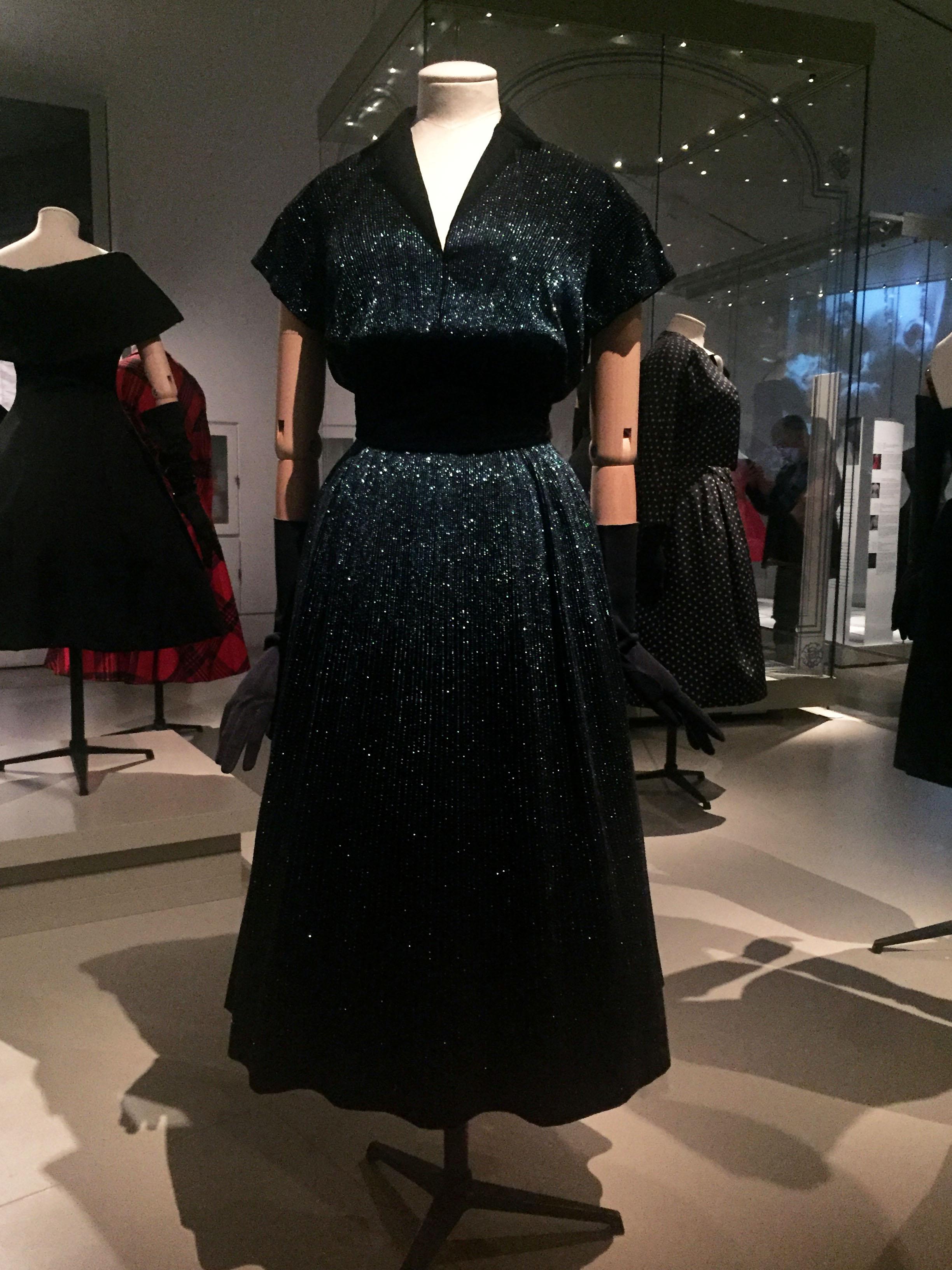 Dior Sparkly Blue Dress.jpg