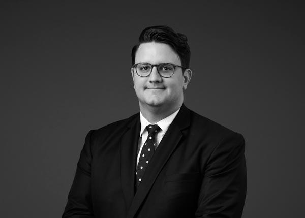 Nicholas van Hattem 2018