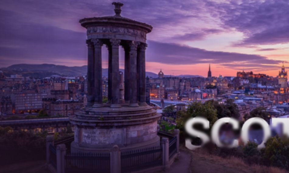 Edinburgh Global - For both coming to Edinburgh and Going Abroad