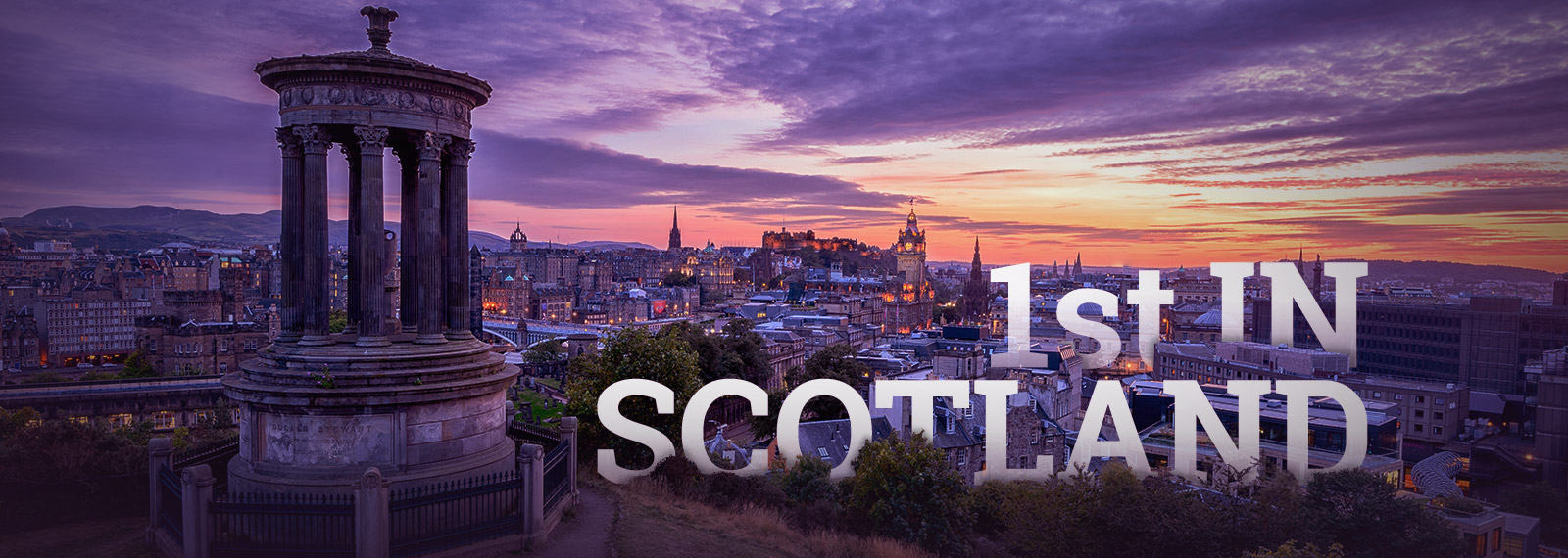 Edinburgh Global - Here. Far. Visas and Study Abroad questions. Answered.