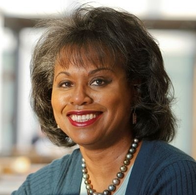 Anita Hill - University Professor of Social Policy, Law, and Women's, Gender and Sexuality Studies, Brandeis University