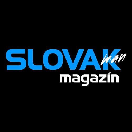 SLOVAK MAN