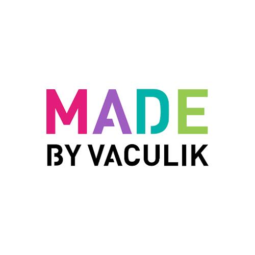 MADE BY VACULIK