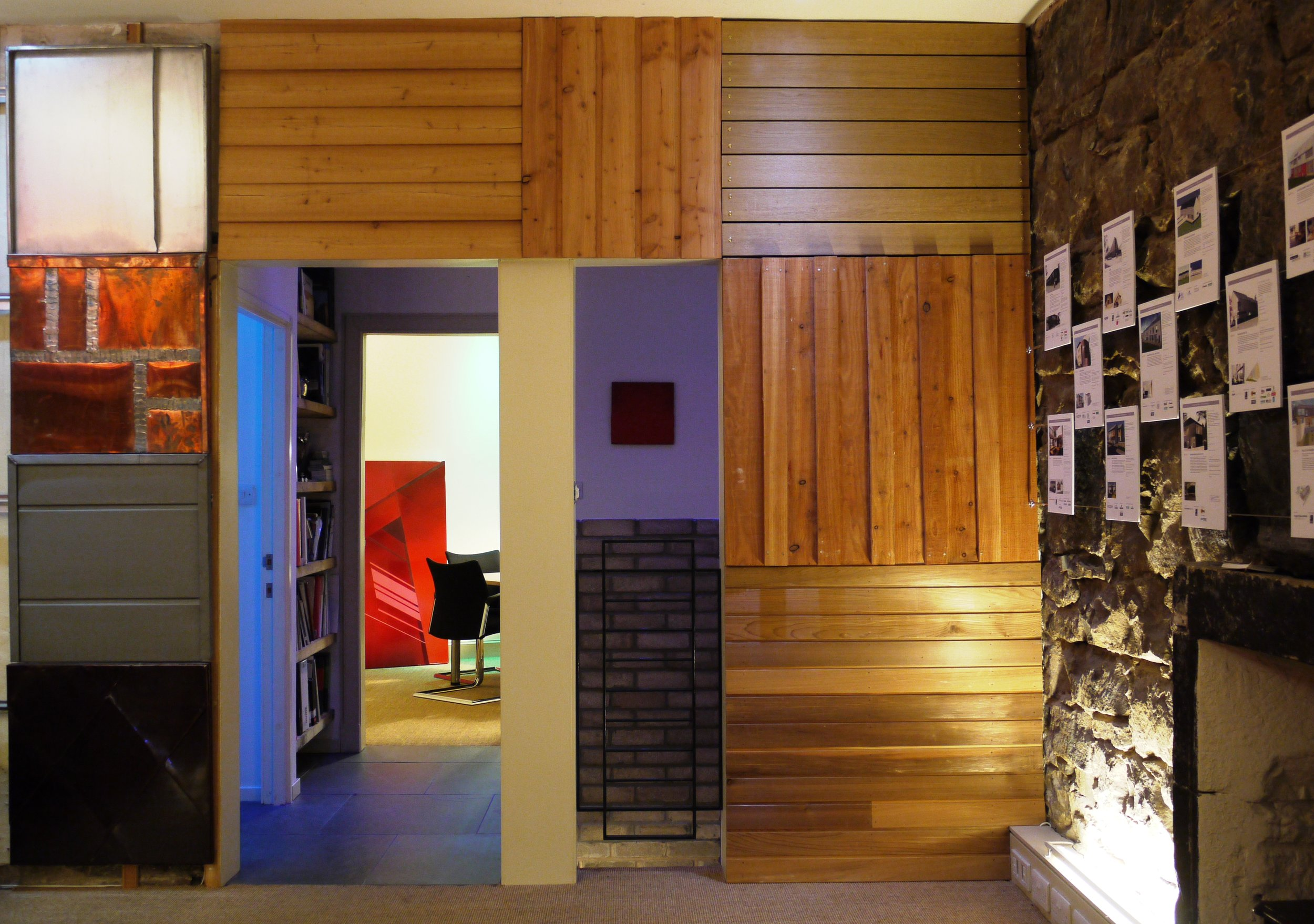 David Blaikie Architects_Studio