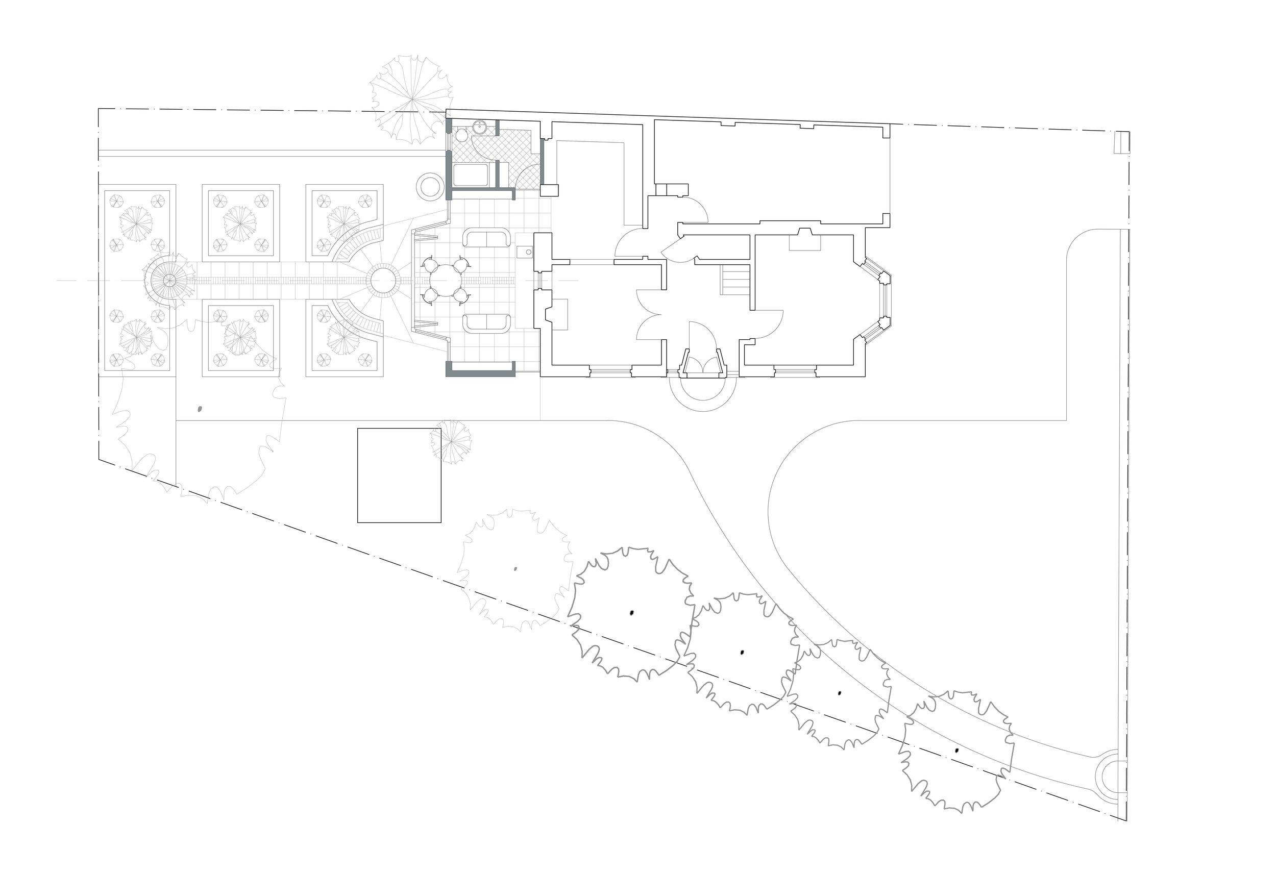 David Blaikie Architects_Whitehouse Road Plan