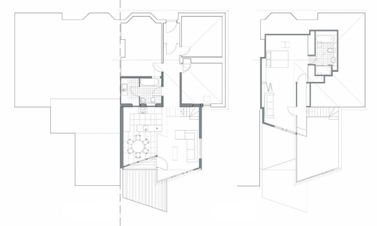 David Blaikie Architects_Gardiner Terrace Plans