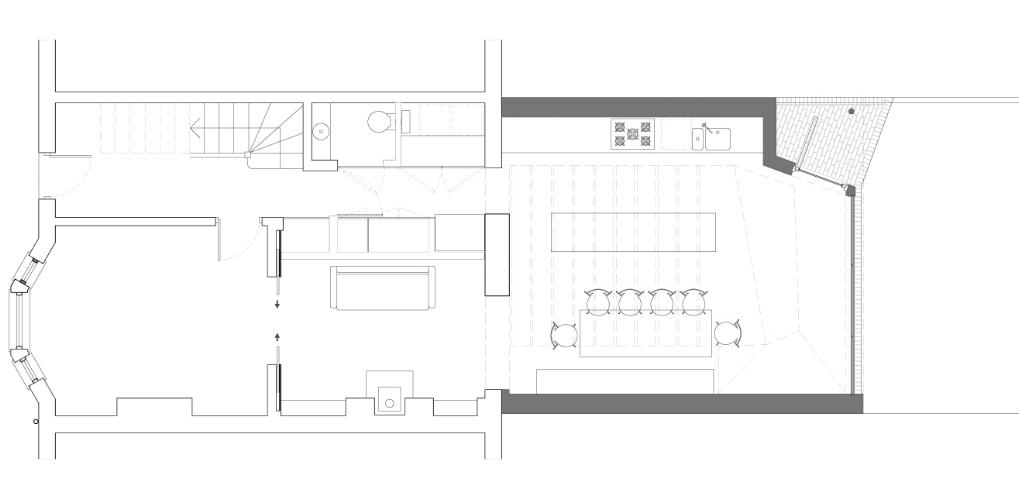 David Blaikie Architects_Edinburgh Road Plan