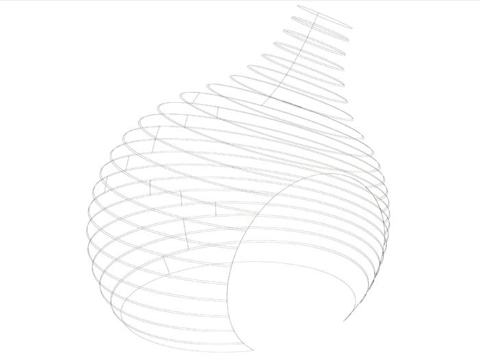 David Blaikie Architects_Dovelight Pod
