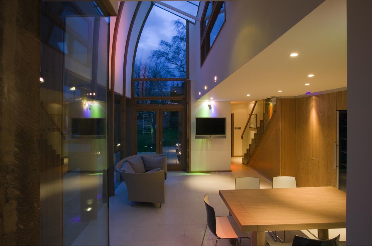 David Blaikie Architects_Hermitage Gardens