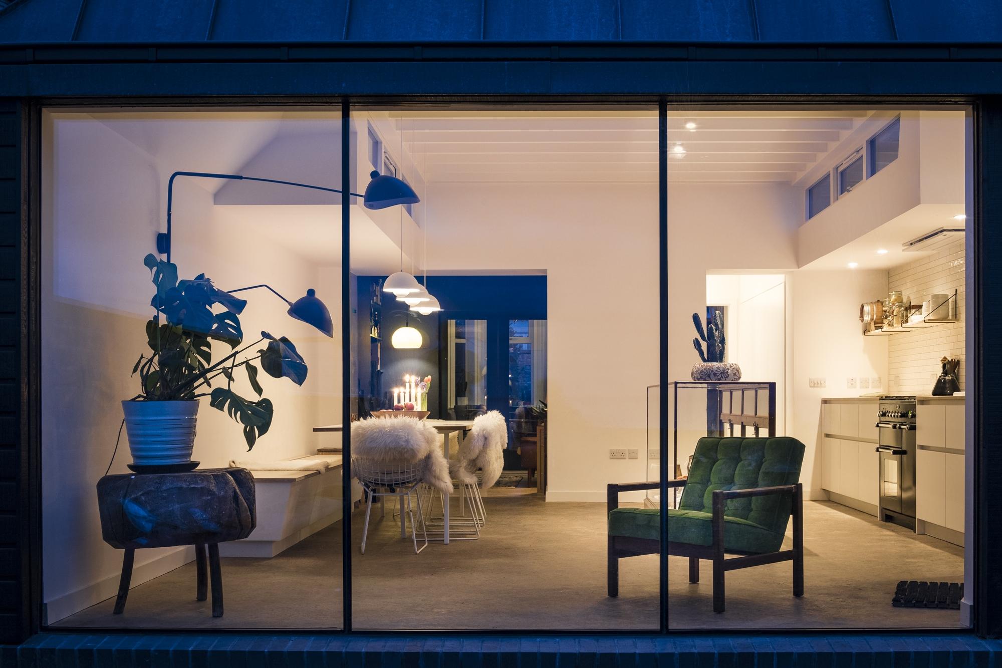 David Blaikie Architects Edinburgh Road