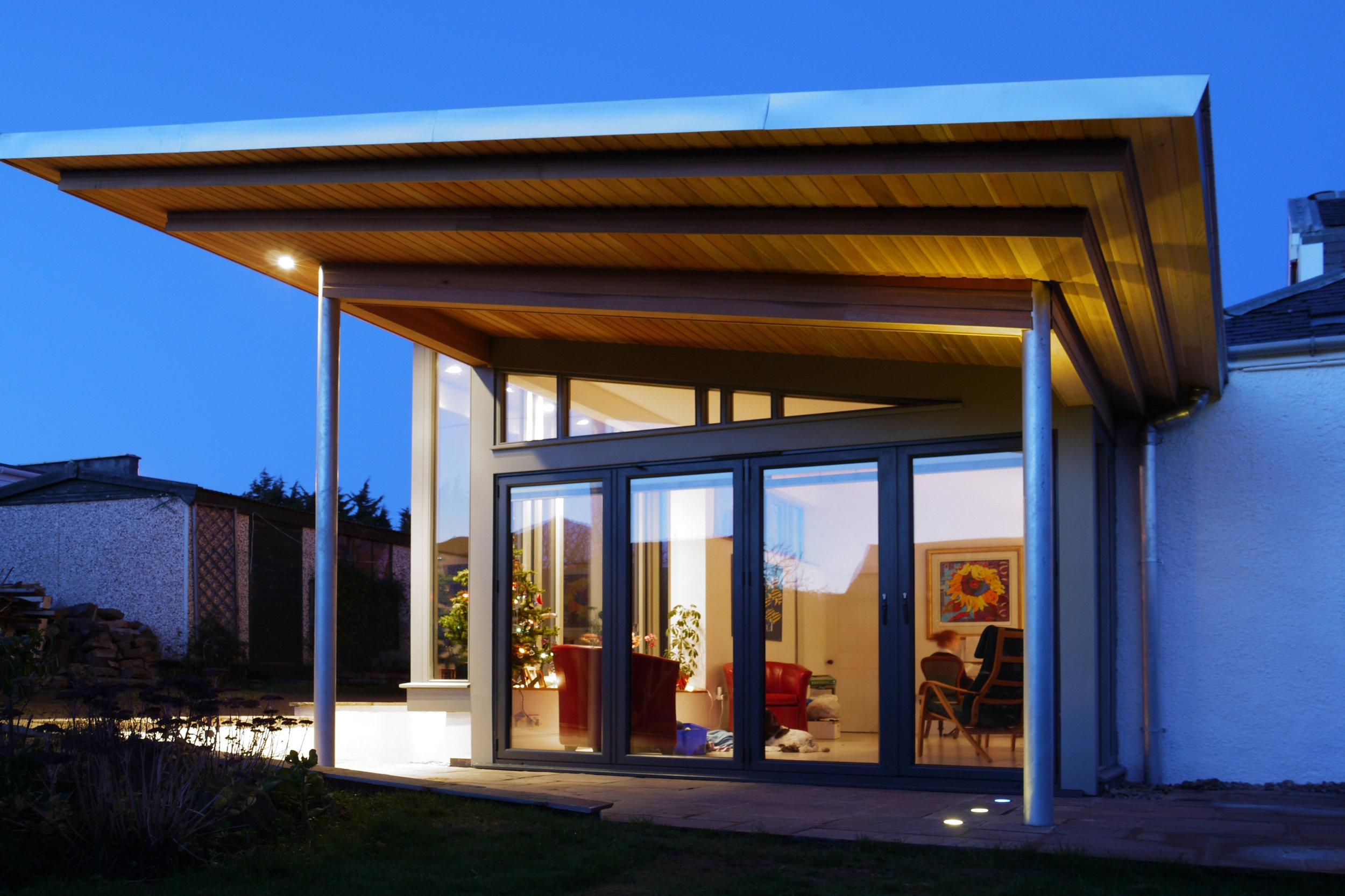 David Blaikie Architects Drylaw Avenue