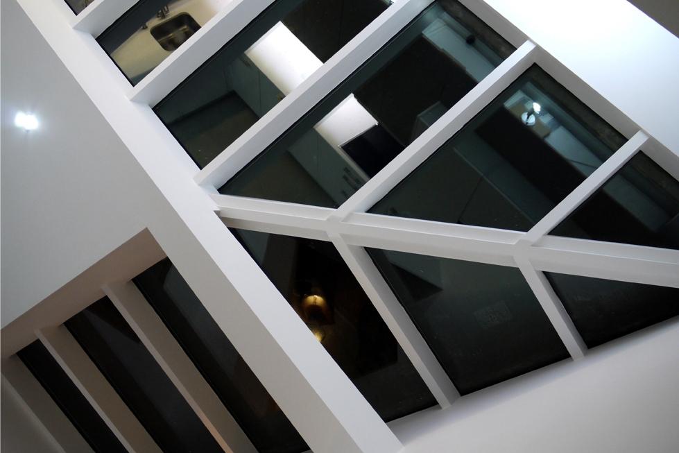 David Blaikie Architects Clarendon Crescent