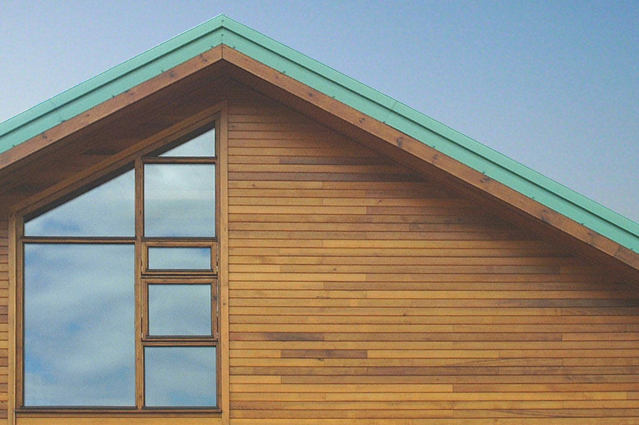 David Blaikie Architects Dobbies