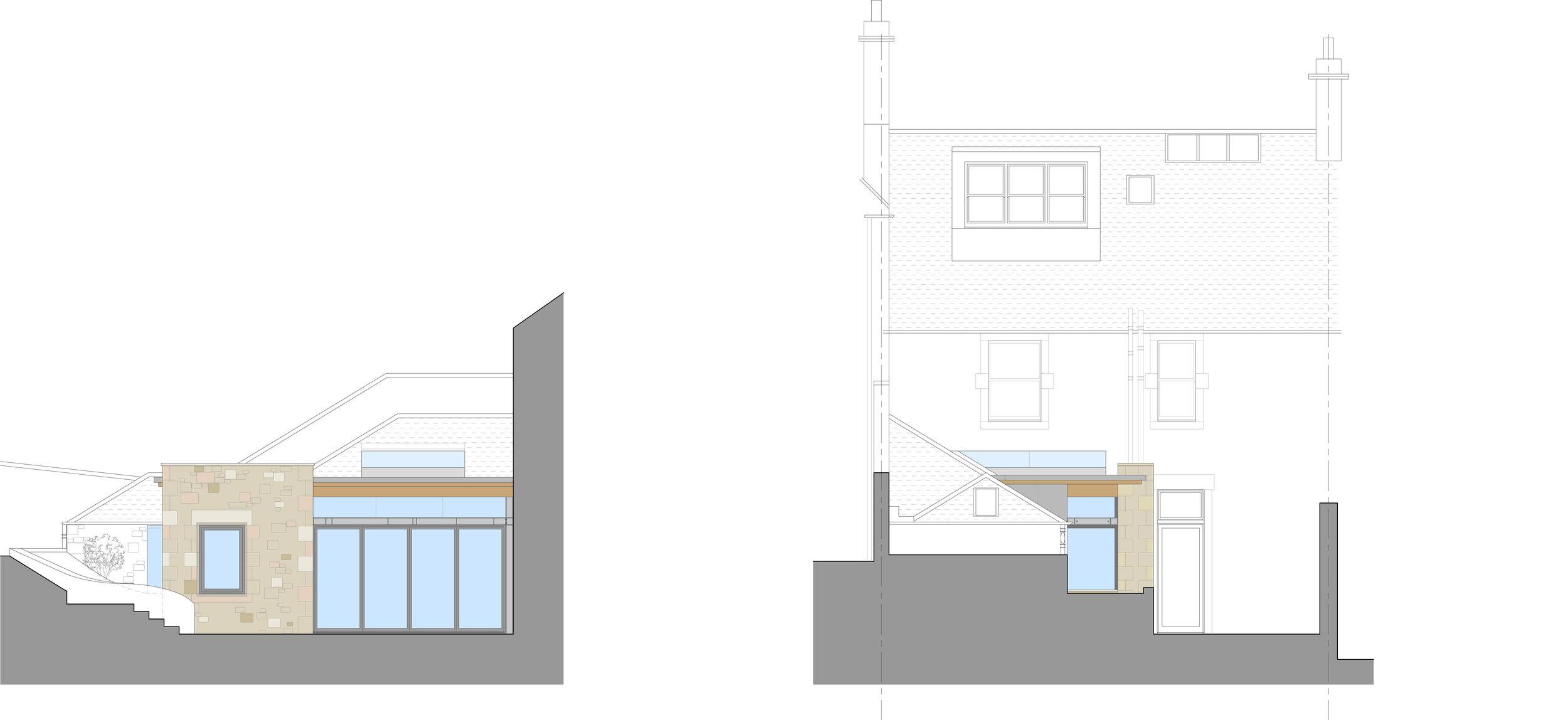 David Blaikie Architects Coltbridge Terrace Elevation.jpg