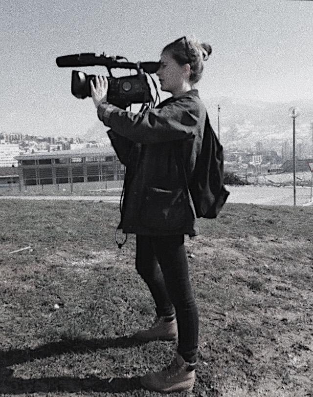 filming in bosnia and herzegovina