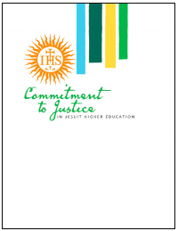 commitment to justice in jesuit higher education co-edited by paola pascual-ferrÁ and allen brizee