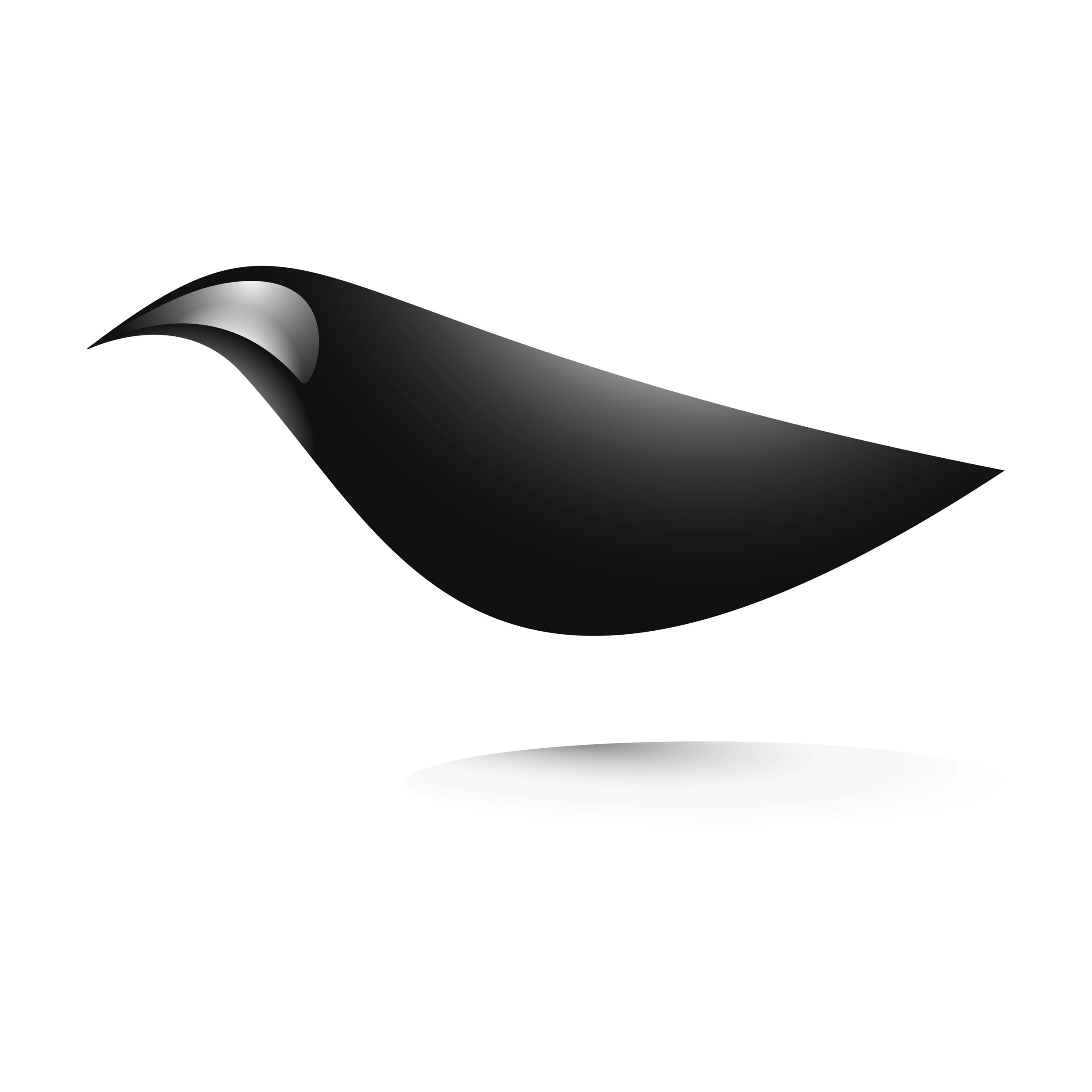 ICON  Greyscale  Logo