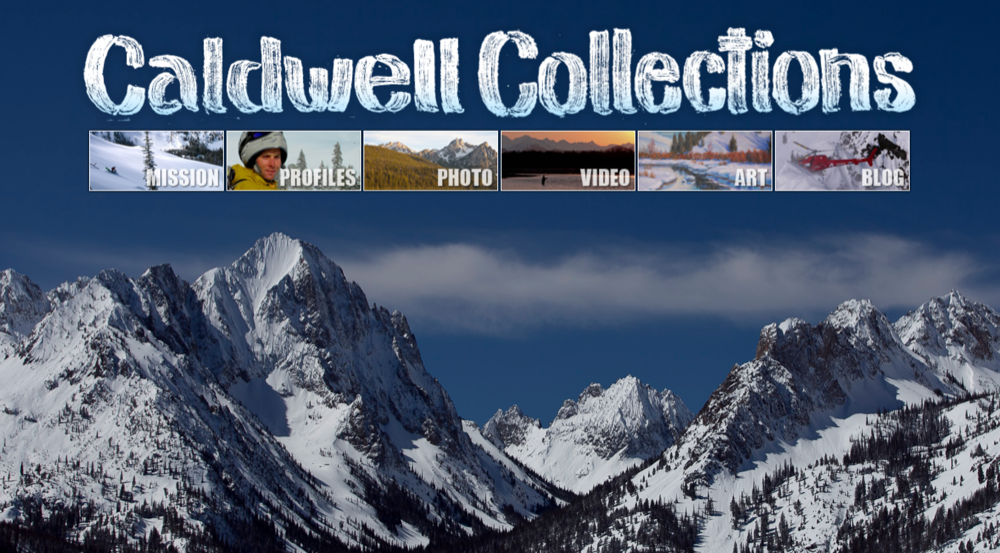 caldwellcollections.com