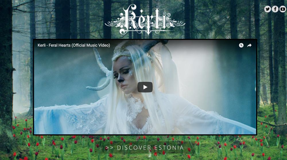 kerlimusic.com