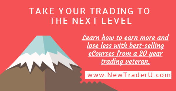 "New Trader U - Steve Burns, creator of ""New Trader U"" has compiled 20 years trading experience into simple yet effective courses, Start your Journey NOW"