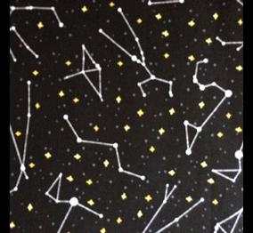 Constellation Black -