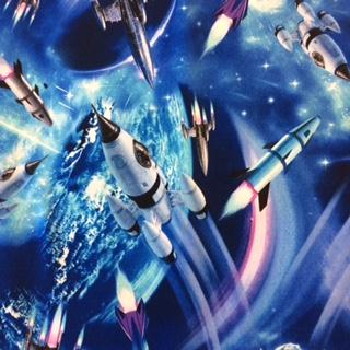 Star Ships -
