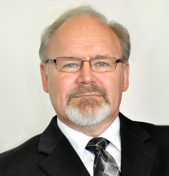 Rev.Reid S. Trulson
