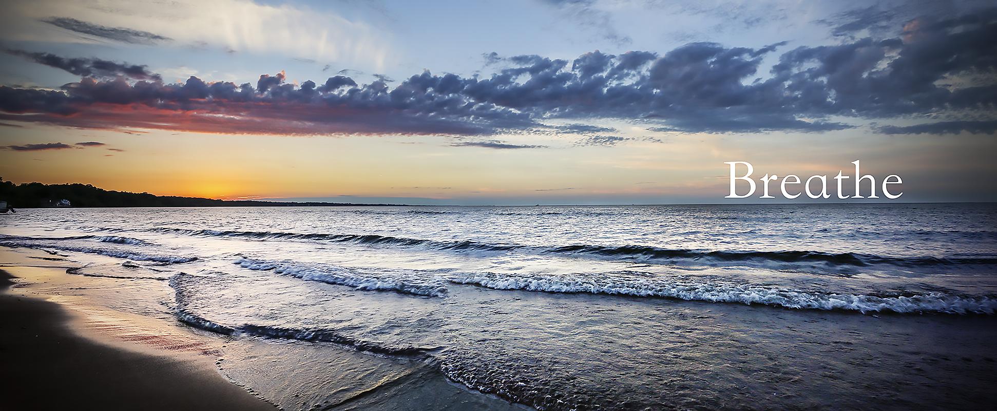 Sunset at seabreeze pier 2016