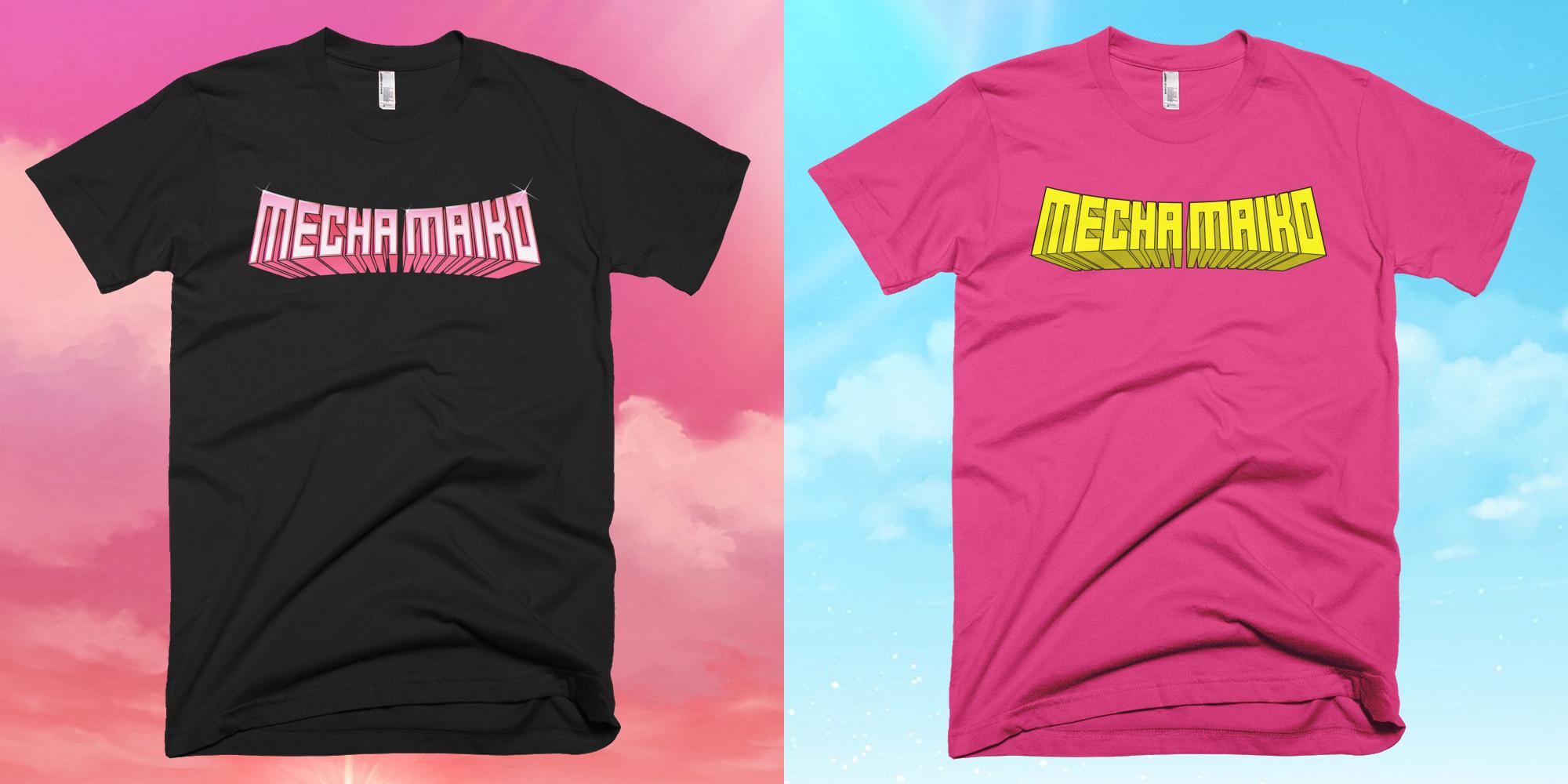 T-shirts - Available via AKADE.