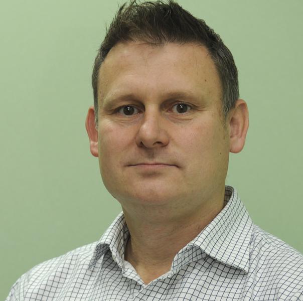 Iain MacRae Trustee