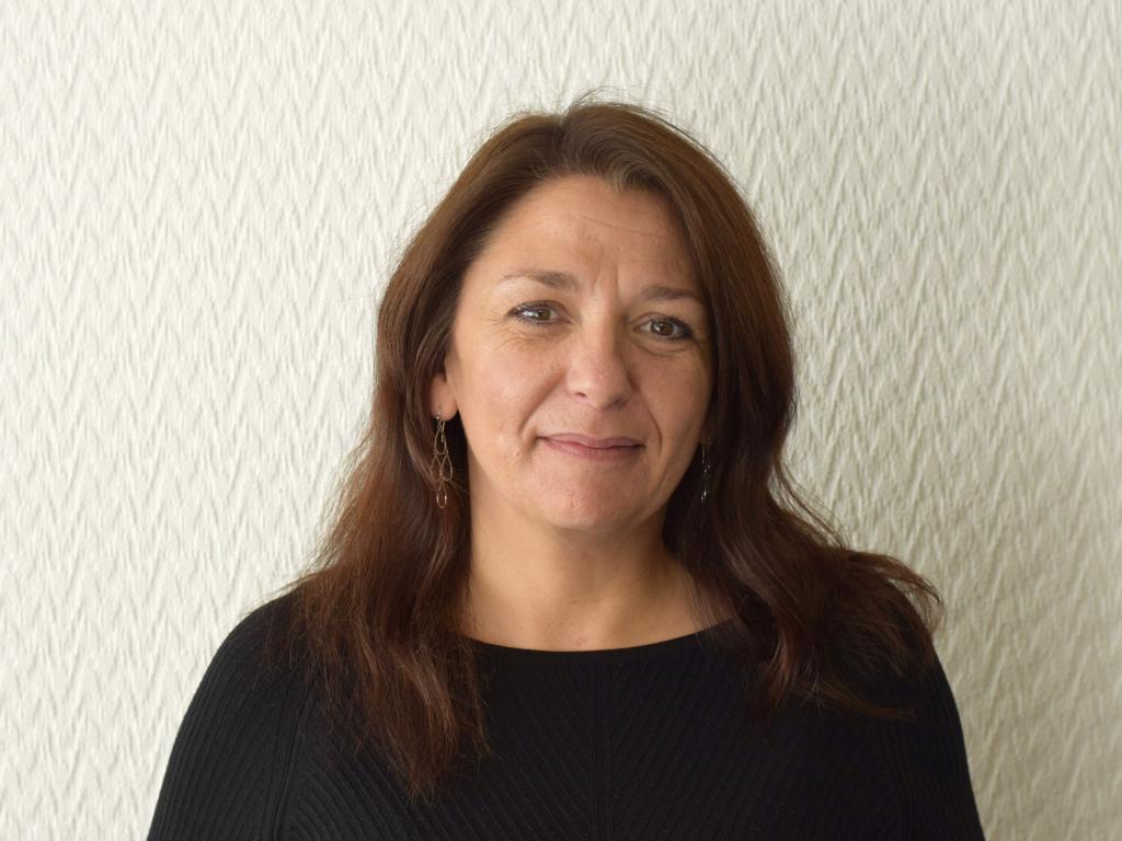 Sharon Hennigan    Finance Manager