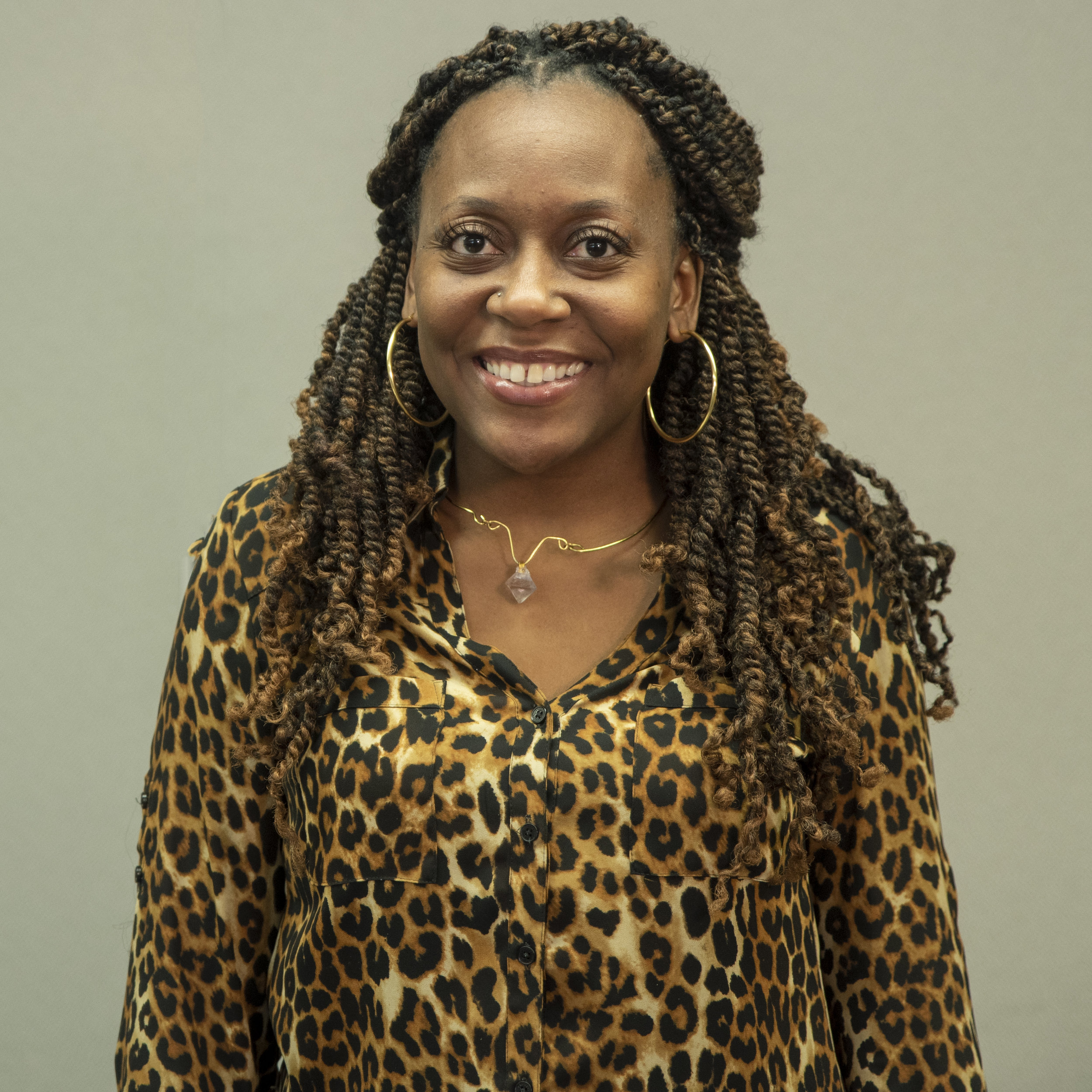 Ashelei McDaniel - Data Specialistamcdaniel@chayvs.org