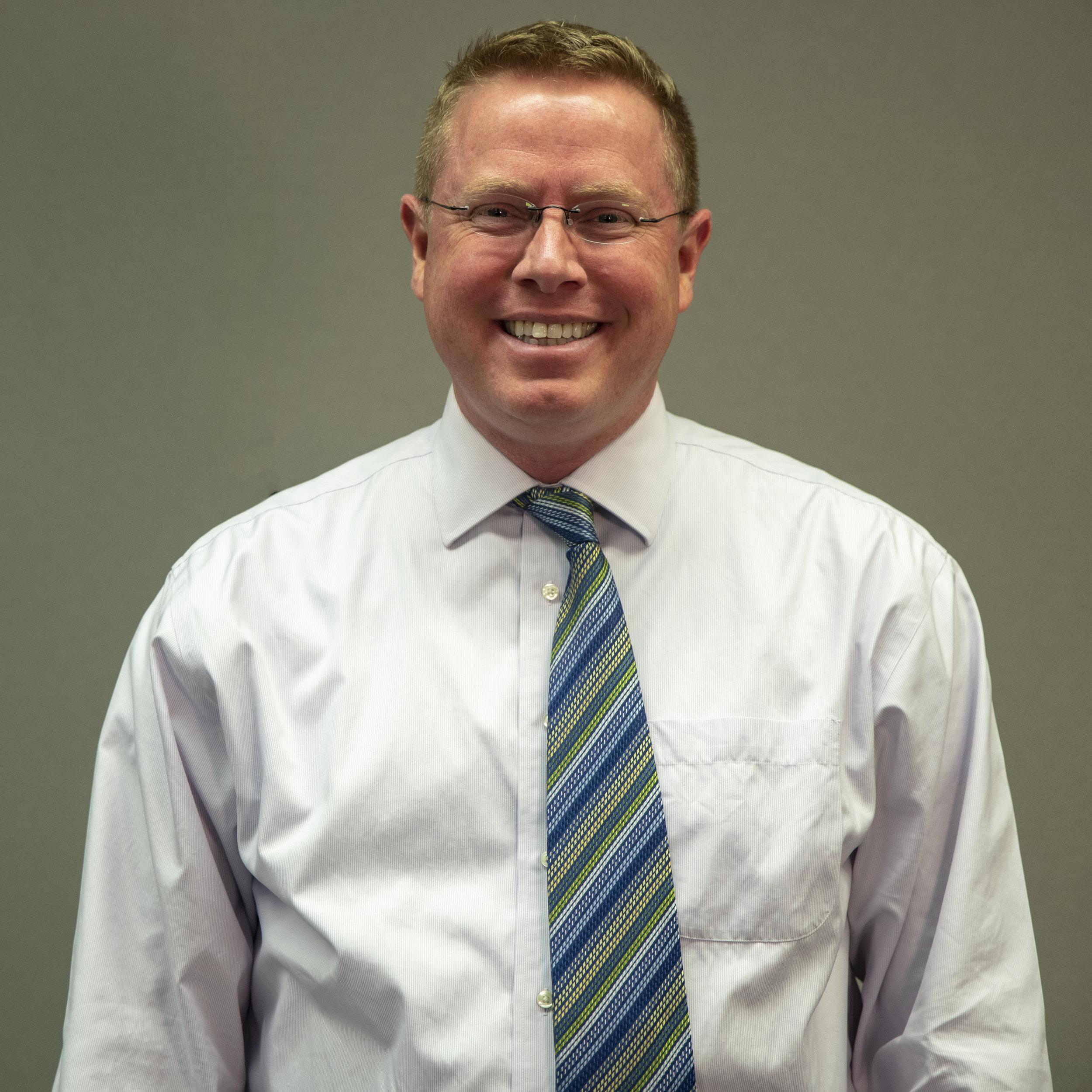 Jeff Rundhaug - Social Studies Instructorjrundhaug@chayvs.org