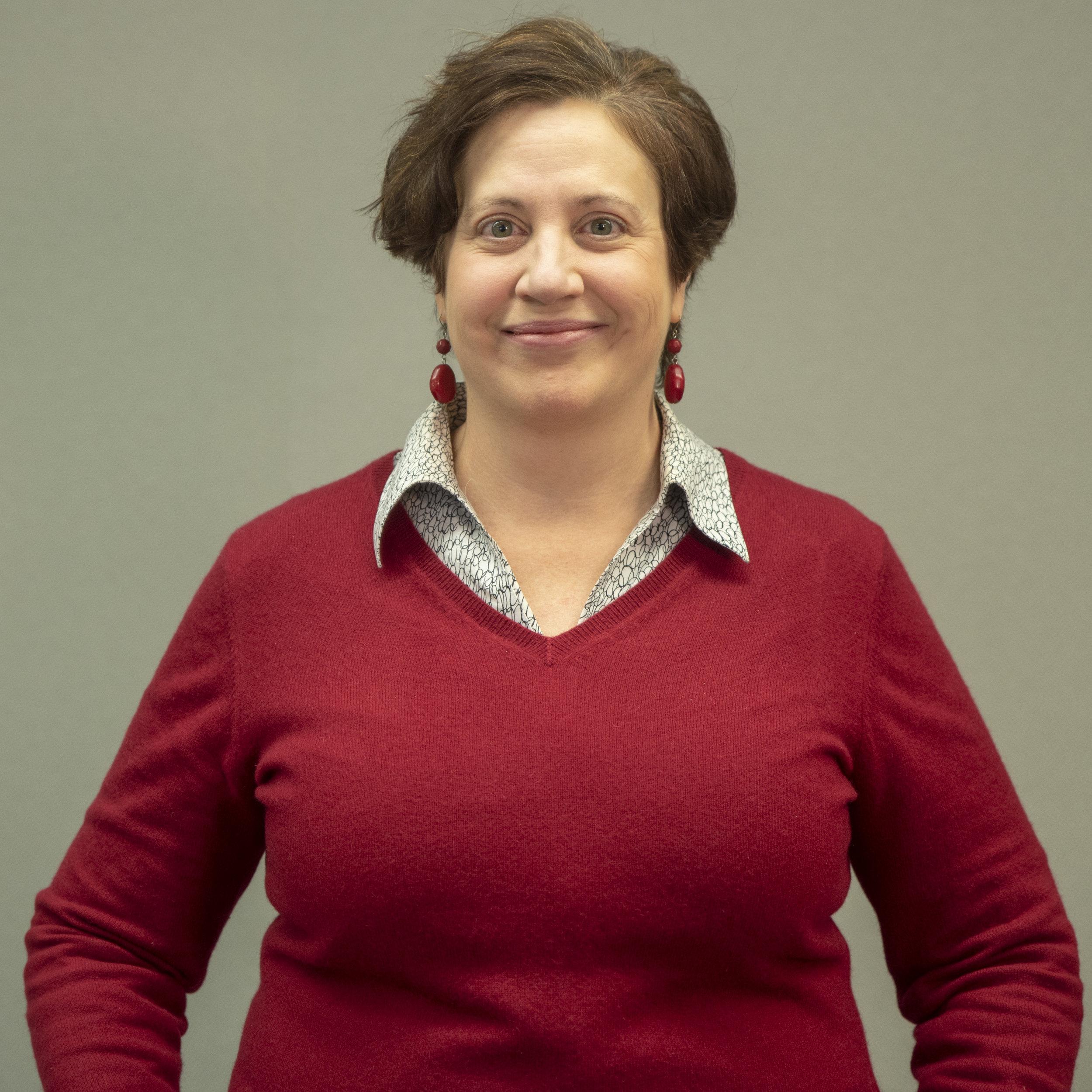 Amy Elvey - Spanish Instructoraelvey@chayvs.org