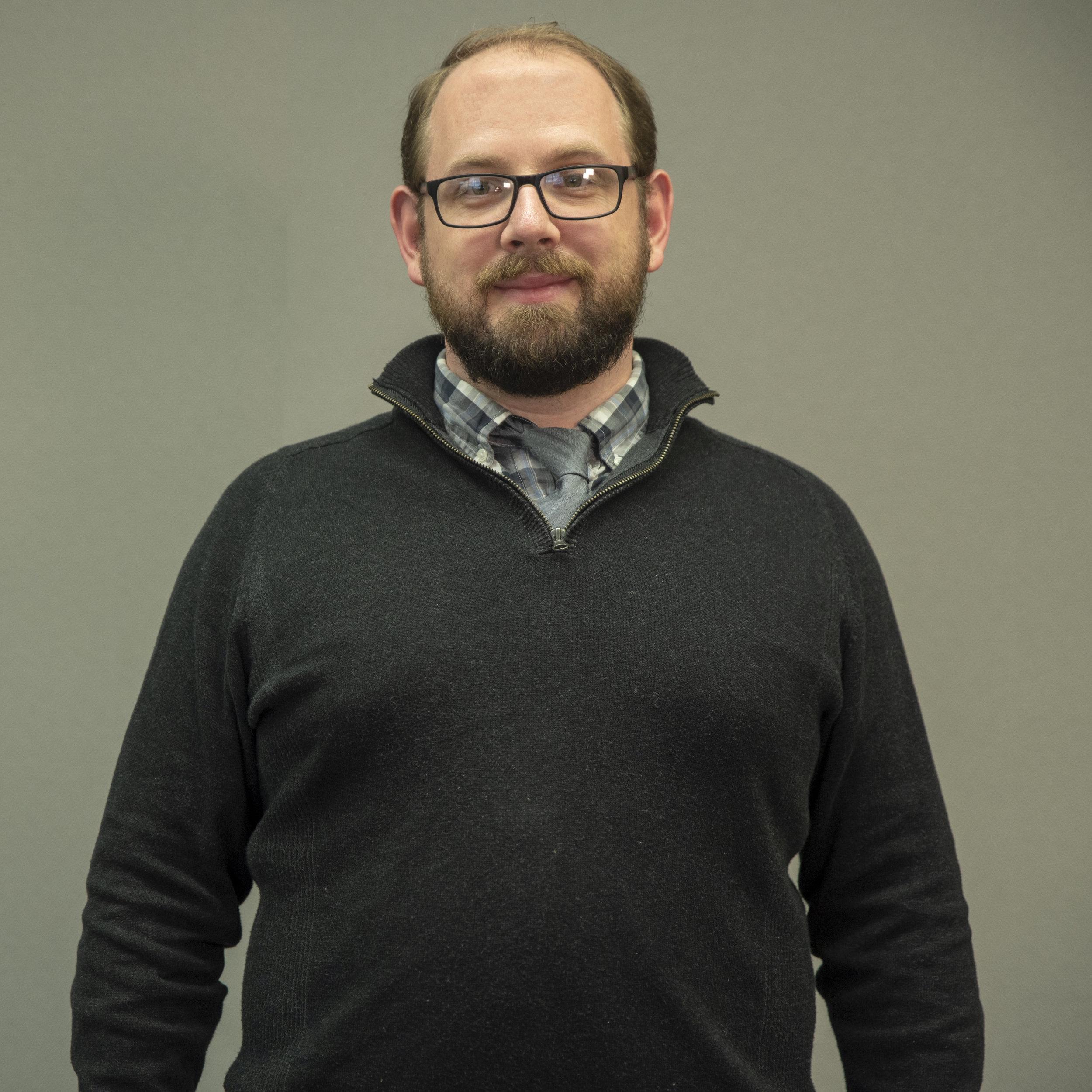 Stephen Proctor - Social Studies Instructorsproctor@chayvs.org