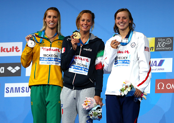 How to take second place graciously // Getty Images
